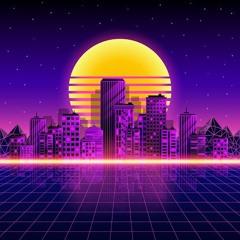 Outside City (Trap Mix)