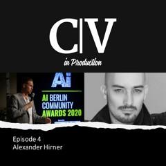 Computer Vision in Production - Alexander Hirner