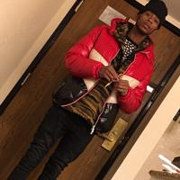 Mr. QuarterBack Yo Boy