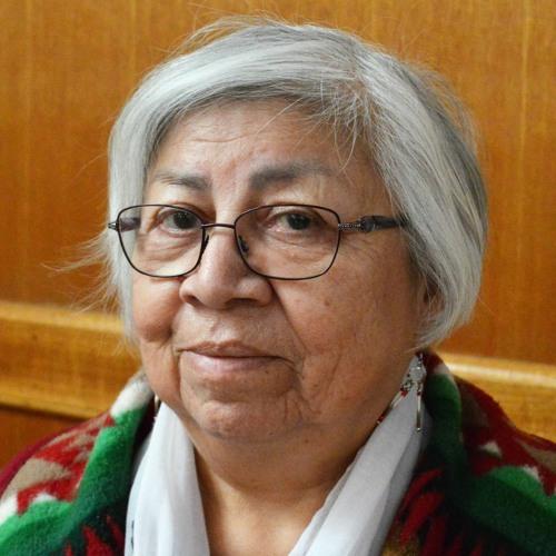 Honoring Indigenous Peoples' Day with Rosella Kinoshameg