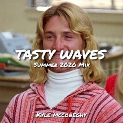 Tasty Waves - Summer 2020 Mix