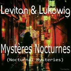 """""""Mystères Nocturnes"""" by Levitan & Lukowig"""