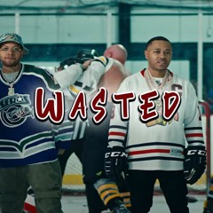 """[FREE] G.T. x Babyface Ray Type Beat 2021 - """"Wasted"""""""