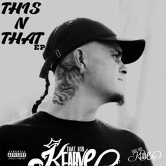 That Kid Kearve — Bout Me  [This n That EP]
