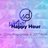 PCG | Virtual Happy Hour | 22 Apr 2021 | SongDivision