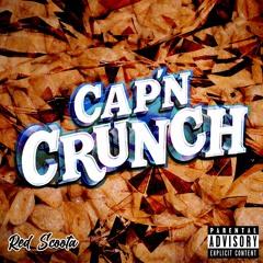 Captain Crunch Remix (Trippie Redd)