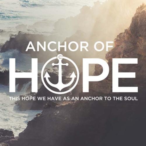 March 11, 2020 // Anchor of Hope// Cheryl Wilson