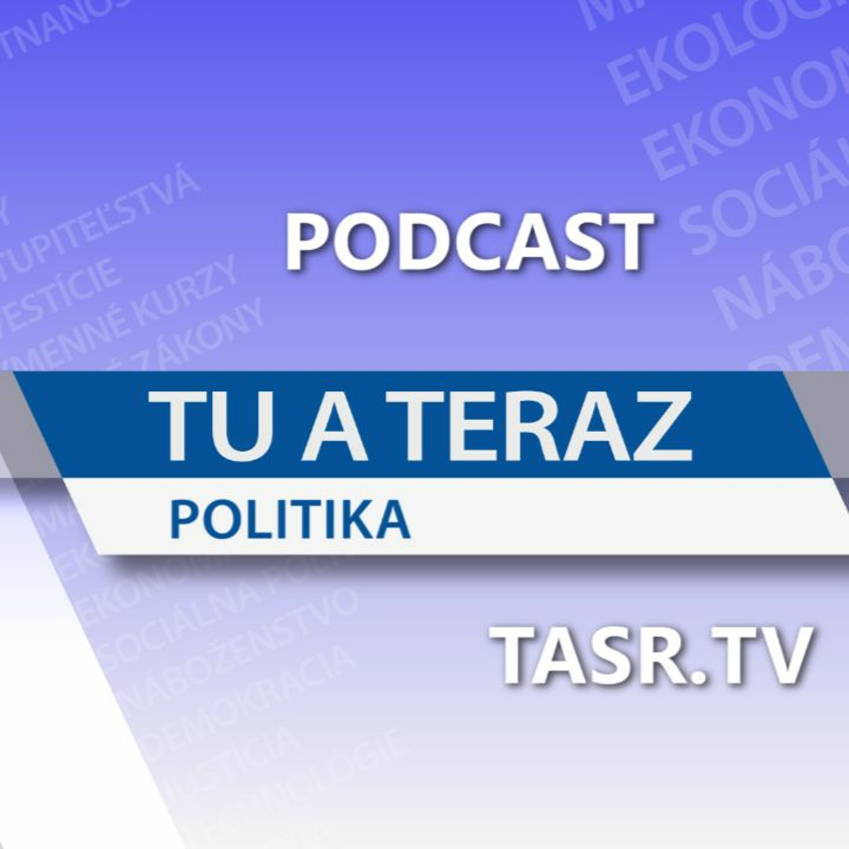 Politika tu a teraz - Robert Fico