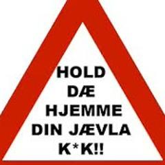 HOLD DÆ HJEMME!!