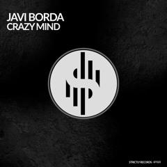 Javi Borda - Crazy Mind