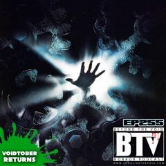 BTV Ep255 Voidtober Returns The Horror Show (1989) & The Mangler (1995) Reviews 10_18_21