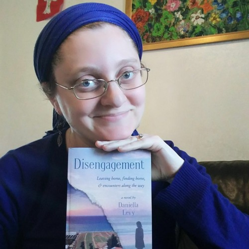 TJS Interlude Disengagement. an interview with Daniella Levy