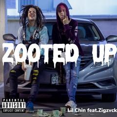 Zooted Up (feat. Zigzvck)prod.BeatsByHT