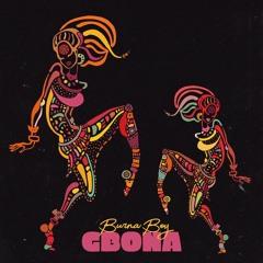 Burna Boy - Gbona (Drill Remix by Corxzon)