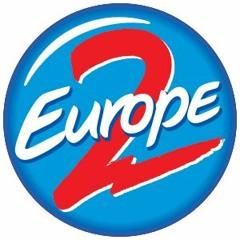 Week-end spécial Lafesse sur Europe 2 (1er avril 2000)