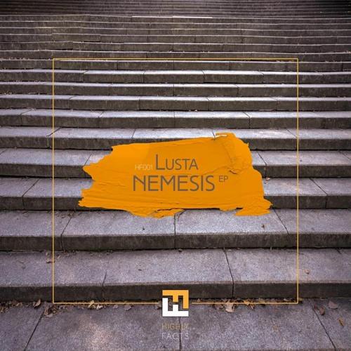 Lusta - Just Dance