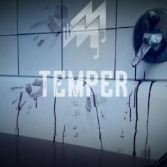 "M24 x Kwengface Type Beat - ""Temper"" | UK Drill Instrumental (Prod. Maestro Please)"