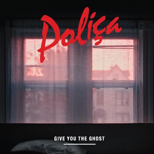 Form by POLIÇA playlists on SoundCloud