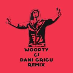 CJ - Whoopty (Dani Grigu remix)