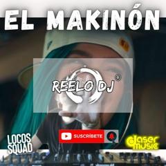 KAROL G, Mariah Angeliq - EL MAKINON (Reelo Extended Hype)