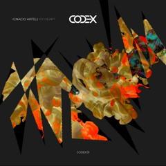 Ignacio Arfeli - All Things Lost [CODEX]