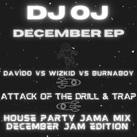 ATTACK OF THE DRILL & TRAP BY DJ