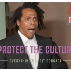 Protect The Culture