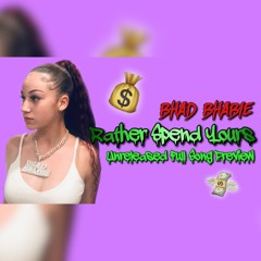 """Diplo """"Rather Spend Yours"""" (feat. BHAD BHABIE) (UNRELEASED Full Song Preview)"""