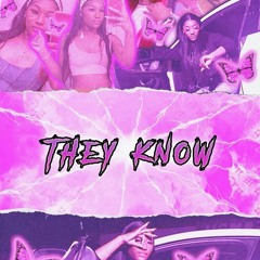 Chinky Ly - They Know