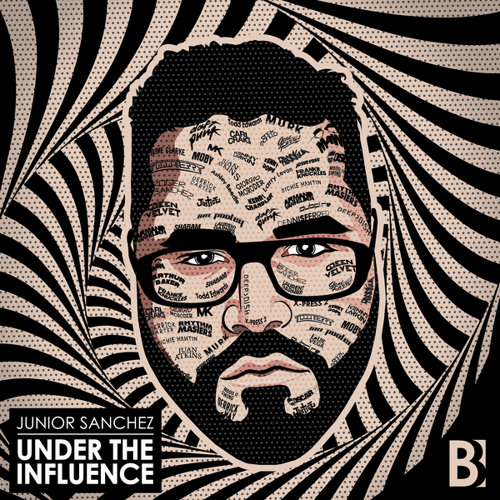 Junior Sanchez feat. Ant LaRock - Think About It