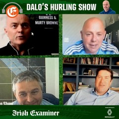 Dalo's Hurling Show: Lohan shows vulnerable side to silence the trolls
