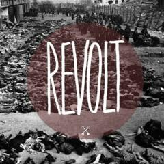 REVOLT [DRILL FR] PROD 2021