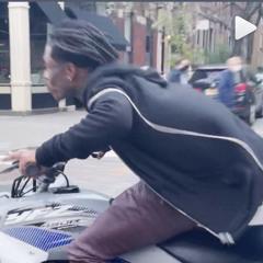 NYC BIKELIFE 🦇🤓💕🗽🍎🤘🏾🤪🙄🤧🐍 🤮💚 ®️