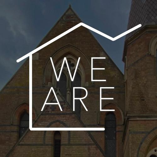 1. We Are Built On Christ - Adrian Hurst