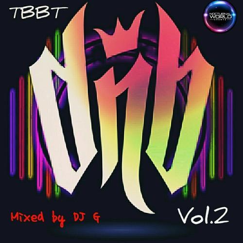 THE BIG BANGA THEORY (TBBT) DnB V2 (mixed by DJG)