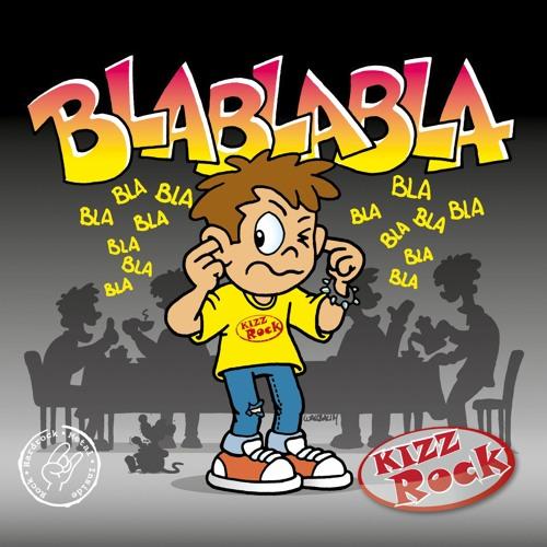 "CD Trailer 02 ""Blablabla"" VÖ 16.07.2021"