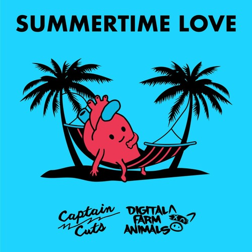 Summertime Love (feat. Digital Farm Animals)