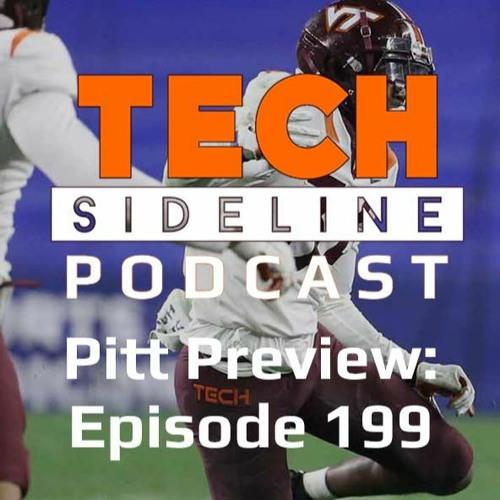 Pitt Preview: Episode 199