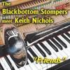 Kansas City Man Blues (Live) [feat. Keith Nichols]