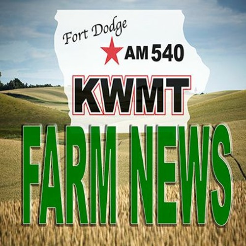 KWMT FARM NEWS For Wednesday July 14th - July 12th Weekly Crop Report