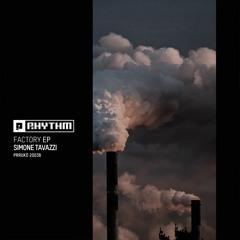 4 - Simone Tavazzi - Factory