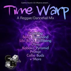 Time Warp (Reggae/Dancehall Mix)