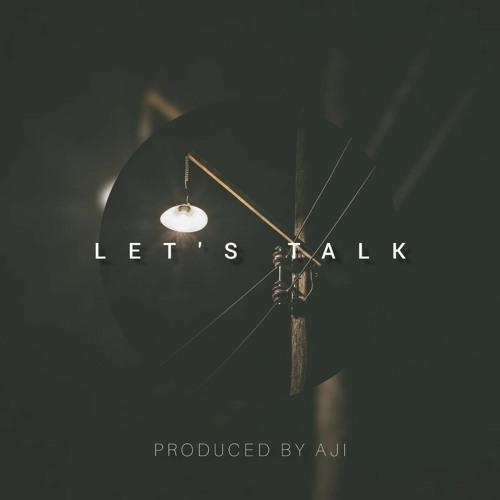 "[FREE] J. Cole Type Beat x Joji Type Beat - ""Let's Talk"""
