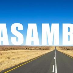 Asambeni - Focalistic X Mellow & Sleazy X Mr Jazziq Type Beat I Amapiano Beats 2021 (prod. FIBBS)