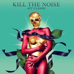 Kill The Noise - Louder (feat. R.City) (Twine Remix)