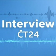 Interview ČT24 - David Borek (2. 6. 2021)