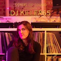 Sister Sessions - DJ KILLER65