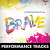 Brave  (Performance Track with Background Vocals) (Brave Performance Tracks)