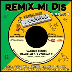 Luciano - Rise & Conquer Remix (Marshall Neeko Remix) 2021