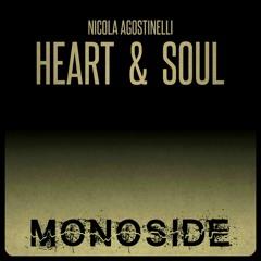 Nicola Agostinelli - HEART & SOUL // MS139